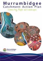 Murrumbidgee CAP cover