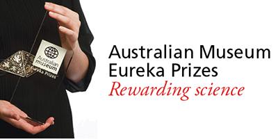 Eureka Prize
