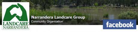 Narrandera Landcare - facebook